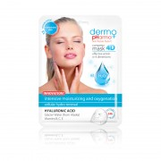 Compress mask 4D - HYALURONIC ACID