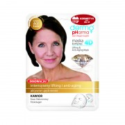 Maska kompres 4D (50+) intensywny lifting i anti-aging